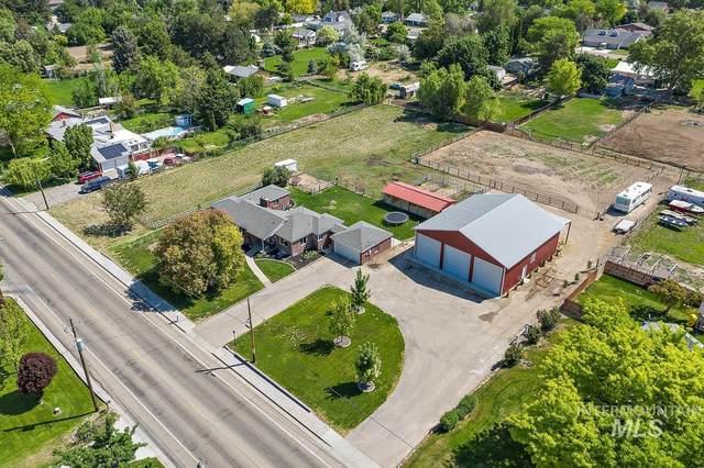 2315 S 10th Ave, Caldwell, ID 83605 (MLS #98803651) :: Build Idaho