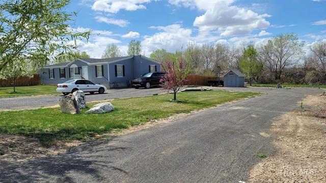 3875 N 2445 E, Filer, ID 83328 (MLS #98803685) :: Navigate Real Estate