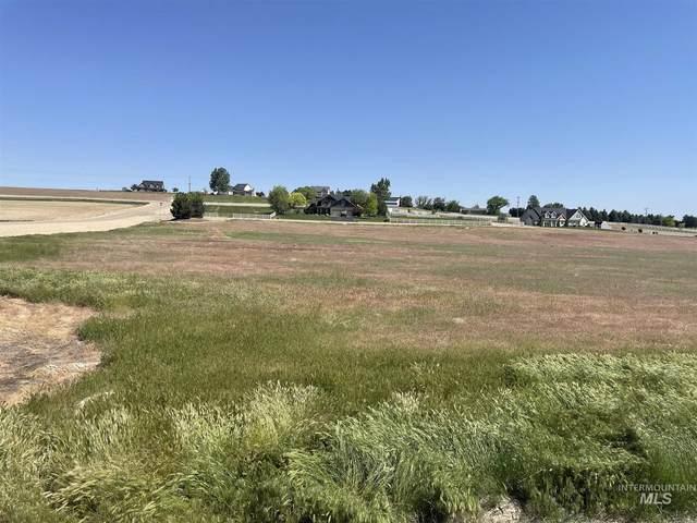 12975 Shasta Daisy Way, Nampa, ID 83686 (MLS #98803699) :: Hessing Group Real Estate