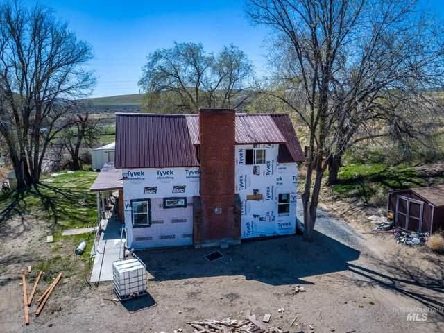 5850 Lockett Rd, Huntington, OR 97907 (MLS #98803702) :: Jon Gosche Real Estate, LLC