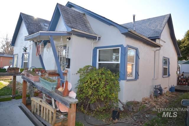 1004 Libby St., Clarkston, WA 99403 (MLS #98803715) :: Minegar Gamble Premier Real Estate Services