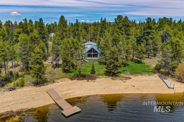 12645 Hereford, Donnelly, ID 83615 (MLS #98803734) :: Silvercreek Realty Group