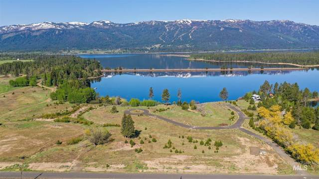 TBD Gold Fork Bay Circle, Donnelly, ID 83615 (MLS #98803761) :: Boise Home Pros