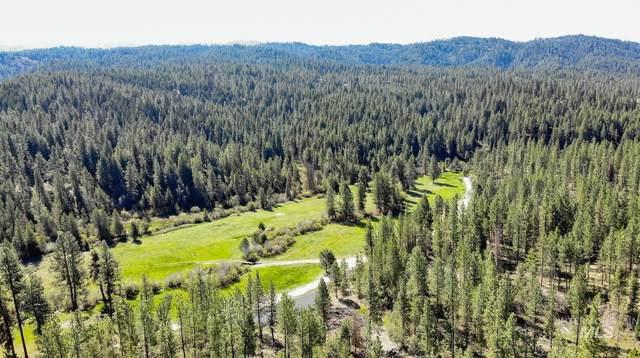 0 Corral Creek Road, Cascade, ID 83611 (MLS #98803780) :: Epic Realty
