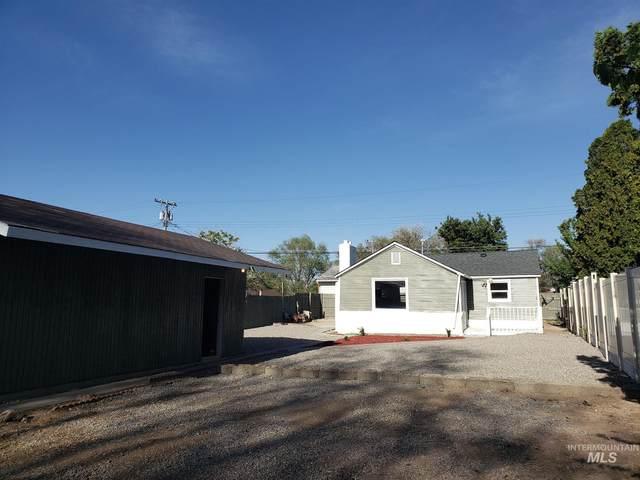 282 Monroe Street Suite 100, Twin Falls, ID 83301 (MLS #98803781) :: Team One Group Real Estate