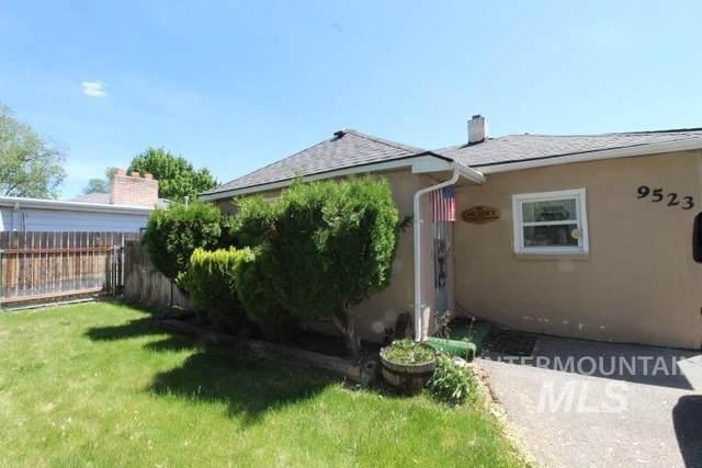 9523 W Sunflower Ln, Boise, ID 83704 (MLS #98803820) :: Beasley Realty