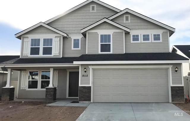 7826 S Boysenberry Ave., Boise, ID 83709 (MLS #98803890) :: Idaho Real Estate Advisors