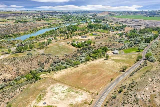 1264 River Road, Buhl, ID 83316 (MLS #98803909) :: Beasley Realty