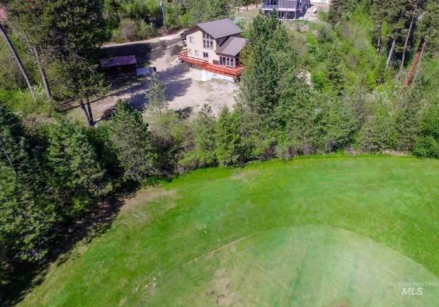 30 Tamarack Ct, Garden Valley, ID 83622 (MLS #98803956) :: Team One Group Real Estate