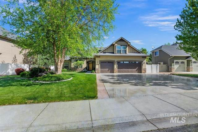 11074 W Greyling, Boise, ID 83709 (MLS #98804023) :: Hessing Group Real Estate