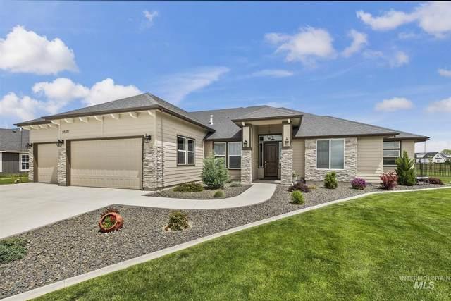 22872 Aura Vista Way, Caldwell, ID 83607 (MLS #98804100) :: Minegar Gamble Premier Real Estate Services