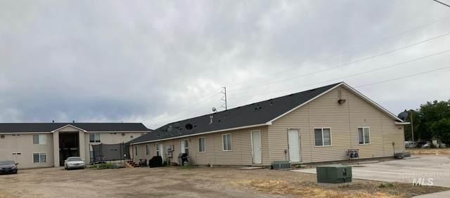 1412 N 1st Avenue, Caldwell, ID 83605 (MLS #98804116) :: Michael Ryan Real Estate