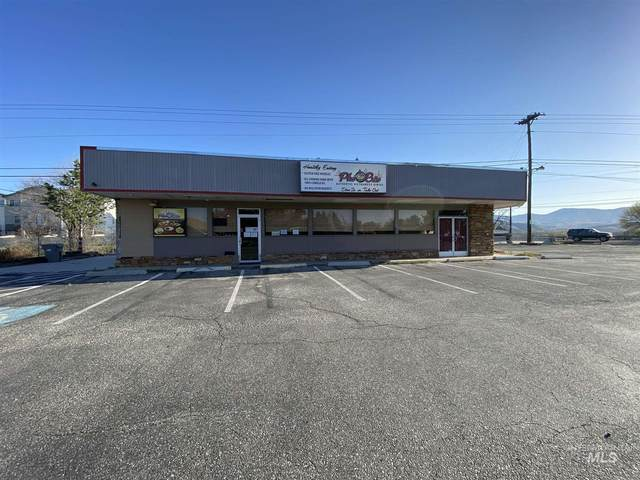 7700 W Goddard Rd., Boise, ID 83704 (MLS #98804162) :: Juniper Realty Group