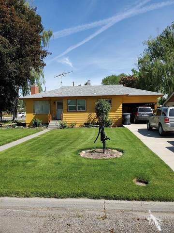 506 E Liberty St., Weiser, ID 83672 (MLS #98804172) :: Michael Ryan Real Estate