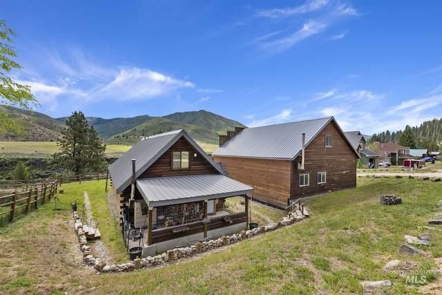 19 Mores Creek Circle, Boise, ID 83716 (MLS #98804192) :: Build Idaho