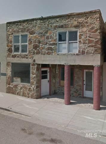 220 Main St, Marsing, ID 83639 (MLS #98804208) :: Build Idaho