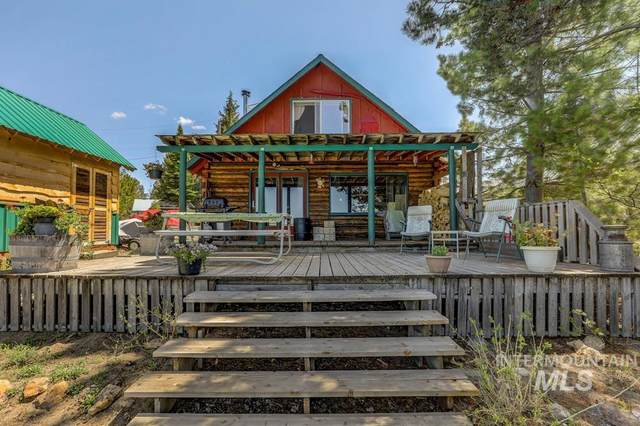 13025 Delayne Road, Donnelly, ID 83615 (MLS #98804210) :: The Bean Team