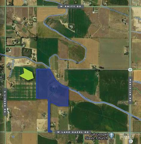 6150 S Frank And Wilma Ln, Meridian, ID 83642 (MLS #98804332) :: Full Sail Real Estate