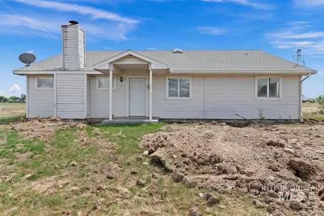 4111 E Amity, Meridian, ID 83642 (MLS #98804370) :: Build Idaho