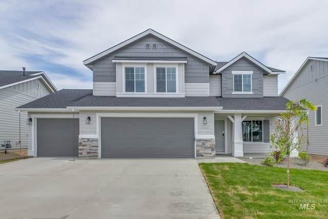 11670 W Indus St., Star, ID 83669 (MLS #98804377) :: Hessing Group Real Estate