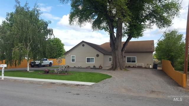 526 North Street, Filer, ID 83328 (MLS #98804425) :: Team One Group Real Estate