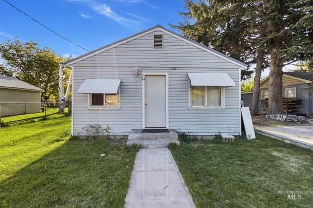944 N Eisenhower St, Jerome, ID 83338 (MLS #98804435) :: Haith Real Estate Team