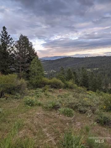 tbd Alpine Court, Boise, ID 83631 (MLS #98804447) :: Story Real Estate