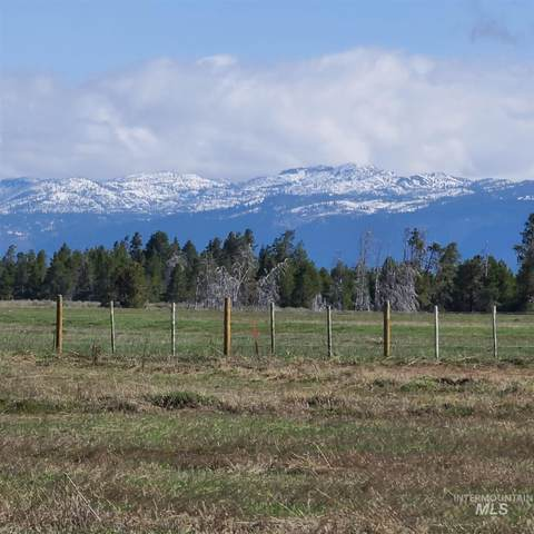 1808 Schultz Road, Donnelly, ID 83615 (MLS #98804456) :: Beasley Realty