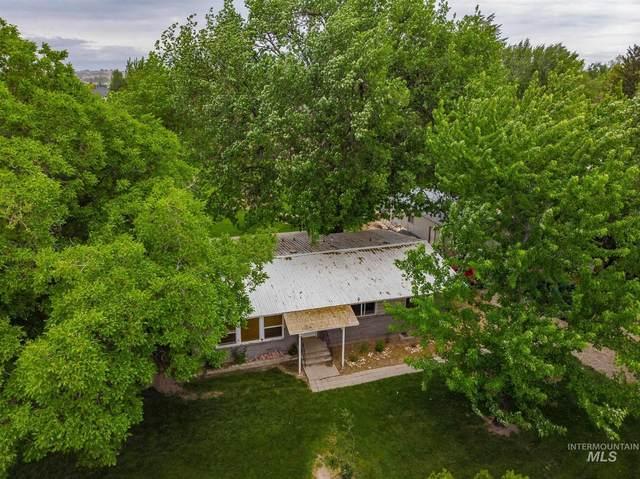 11450 W 1st, Star, ID 83669 (MLS #98804501) :: Build Idaho