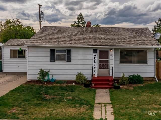 1006 Scott St., Grangeville, ID 83530 (MLS #98804516) :: Team One Group Real Estate