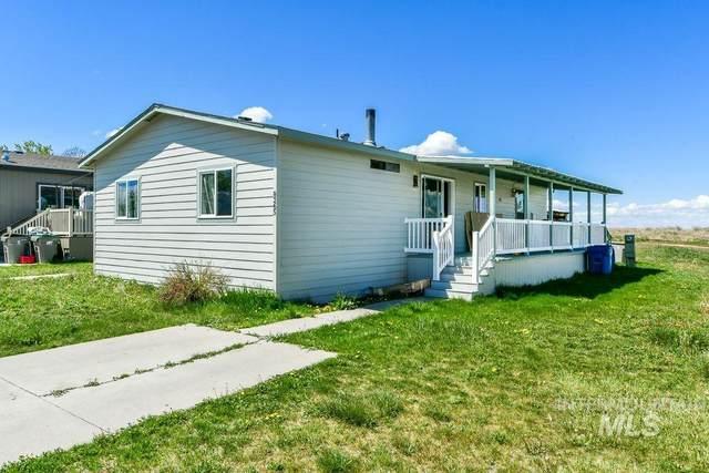 8265 S Blue Heaven Ln, Boise, ID 83716 (MLS #98804522) :: Own Boise Real Estate
