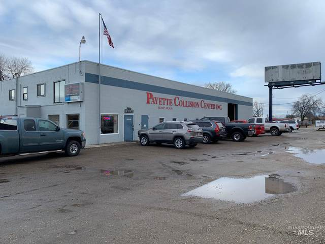 1311 S Main Street, Payette, ID 83661 (MLS #98804529) :: Idaho Real Estate Advisors