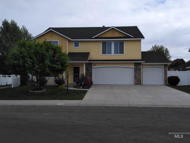 880 E Stormy, Meridian, ID 83642 (MLS #98804540) :: Build Idaho