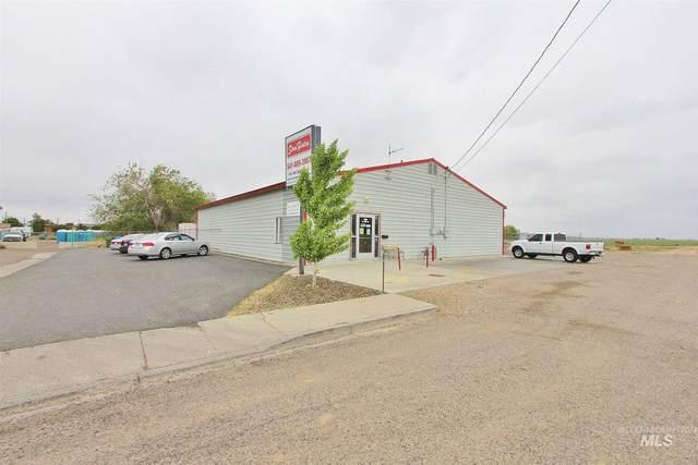 514 SW 26th Street, Ontario, OR 97914 (MLS #98804542) :: Boise Home Pros