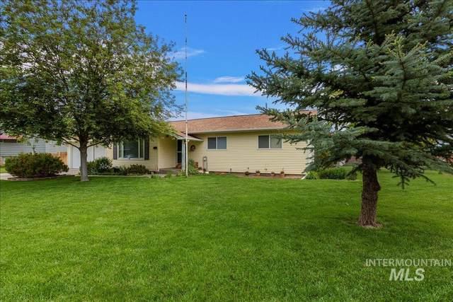 451 Rosewood E, Twin Falls, ID 83301 (MLS #98804562) :: Epic Realty