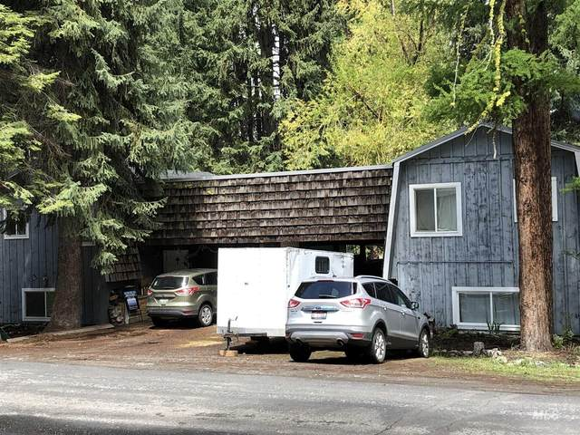 221 W Forest Street, Mccall, ID 83638 (MLS #98804564) :: Hessing Group Real Estate