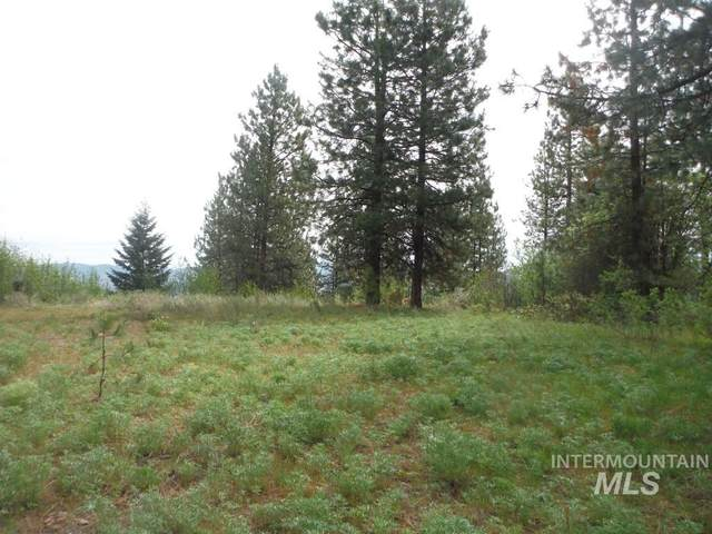 Lots 1 & 2 Wilderness Ridge, Boise, ID 83716 (MLS #98804591) :: Haith Real Estate Team