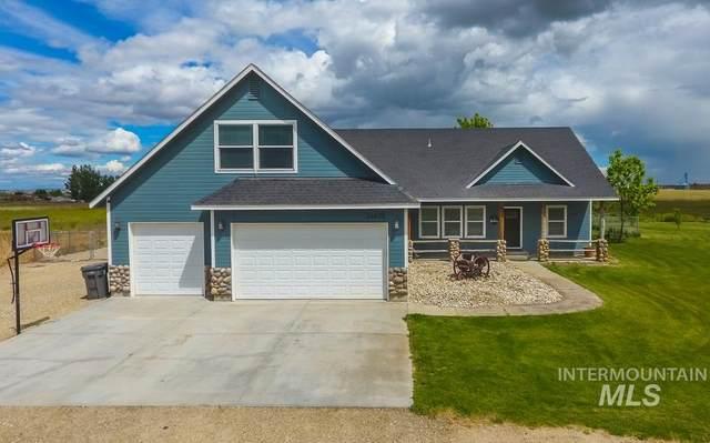 26670 Pioneer Lane, Parma, ID 83660 (MLS #98804593) :: Build Idaho