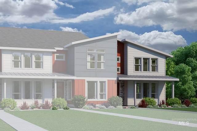 4751 W Santa Fe Ln, Meridian, ID 83642 (MLS #98804594) :: Boise River Realty