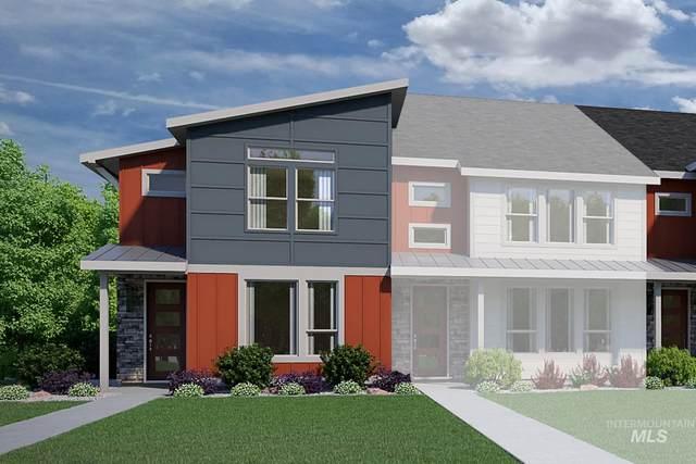4783 W Santa Fe Ln, Meridian, ID 83642 (MLS #98804595) :: Boise River Realty