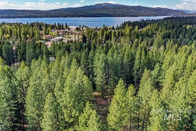 309 Camp Road, Mccall, ID 83638 (MLS #98804608) :: Michael Ryan Real Estate