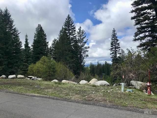 1160 Aspen Ridge Lane, Mccall, ID 83638 (MLS #98804649) :: Haith Real Estate Team