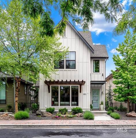 3812 Mill Site Lane, Boise, ID 83716 (MLS #98804659) :: The Bean Team