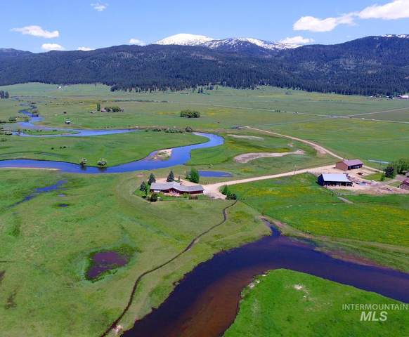 3035 Zims Road, New Meadows, ID 83654 (MLS #98804660) :: Minegar Gamble Premier Real Estate Services