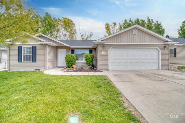 669 Picabo Dr., Twin Falls, ID 83301 (MLS #98804663) :: Story Real Estate