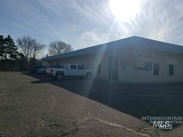 475 Polk St #1 #1, Twin Falls, ID 83301 (MLS #98804676) :: New View Team
