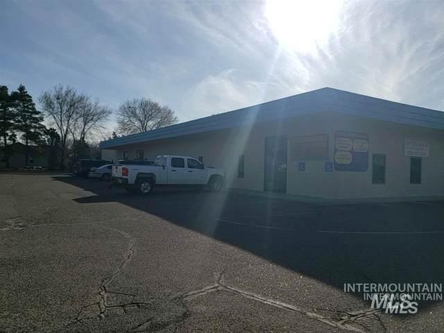 475 Polk St #4 #4, Twin Falls, ID 83301 (MLS #98804681) :: City of Trees Real Estate