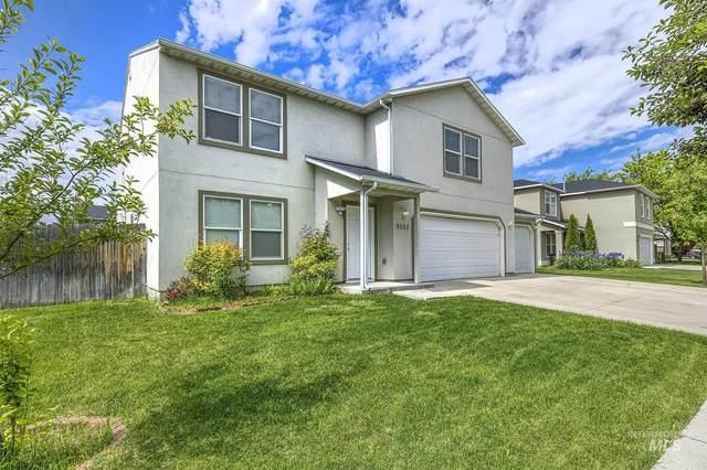 9563 W Bronze Dr, Boise, ID 83709 (MLS #98804713) :: Juniper Realty Group