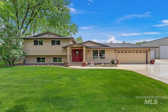 910 N Downing Dr, Eagle, ID 83616 (MLS #98804718) :: Build Idaho