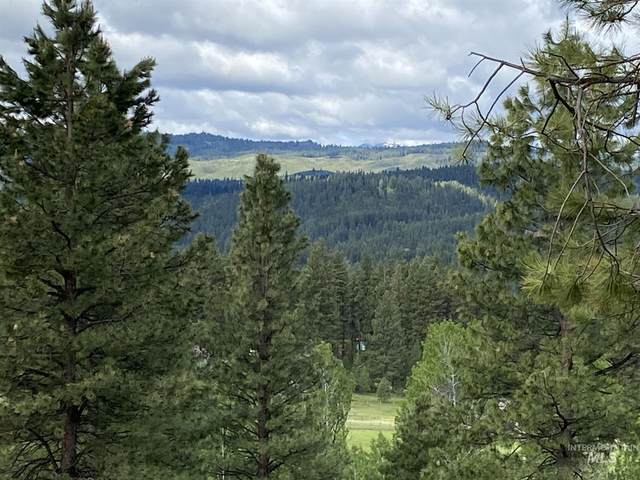 Lot 27 Blk 3 Meadow Dr, Idaho City, ID 83631 (MLS #98804730) :: Hessing Group Real Estate